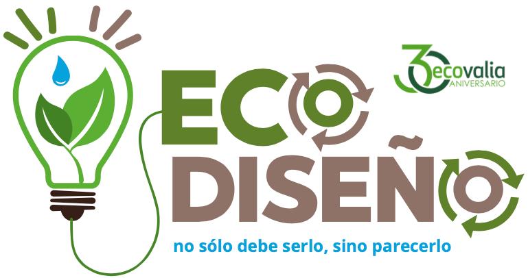 Ecodiseño Logotipo